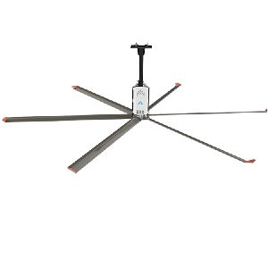 7.3 m 24ft Large industrial energy saving ceiling fan