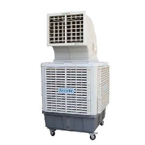 water circulation air cooler