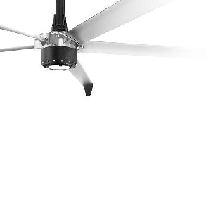 Permanent magnet energy saving fan
