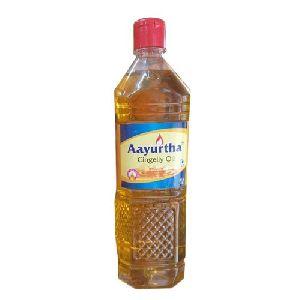 Aayurtha Gingelly Oil