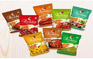 Richday Combo Pack of 8 Blended Spices