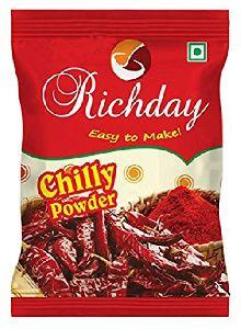 Richday Red Chilli Powder (500g)