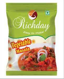 Richday Vegetable Masala Powder(100g)