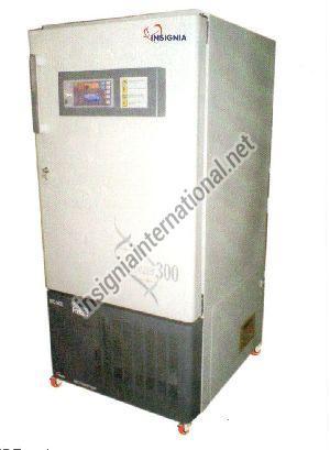 Ultra Low Temperature Deep Freezer 02