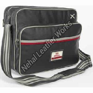 Double Pirate-Gray Gray Child Shoulder Bags