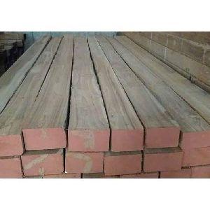 teak wood scrap
