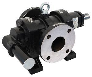 FTRB Rotary Twin Gear Pump