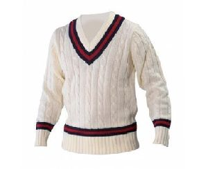 Mens Acrylic Sweater