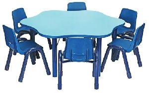 School Kids Table