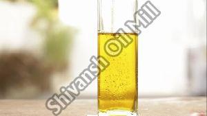 Filtered Groundnut Oil