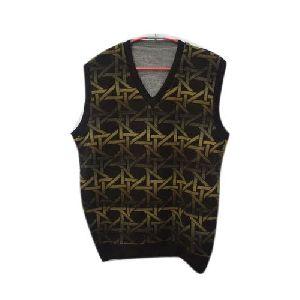 Mens Designer Woolen Sweater