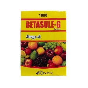 Betasule-G Tablets