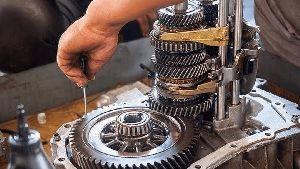 Gearbox Installation Services