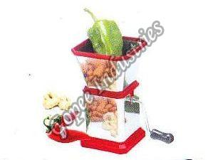 Stainless Steel Chilly Cutter