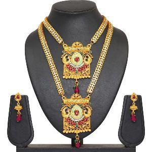 Jaipuri jewelry