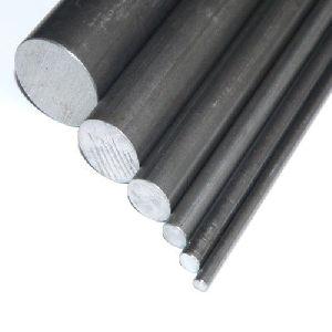 Mild Steel Black Bars