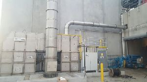 Waste Heat Recovery Equipment