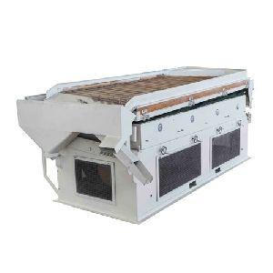 Food Grains & Nut Processing Machine