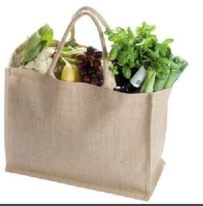 Grocery Jute Bag