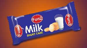 Milk Cake Biscuits