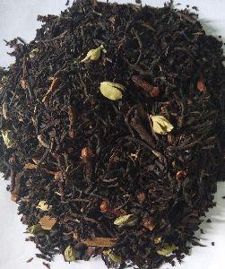 Orthodox Masala Tea