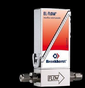 Mass Flow Meter Calibration