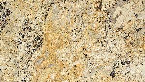 Alaska Gold Indian Granite