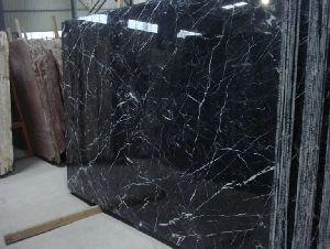 Black Marquina Indian Granite