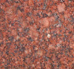 Classic Red Indian Granite