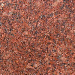 Gem Red Indian Granite