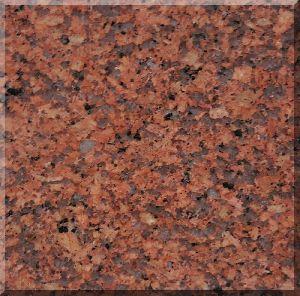 Kharda Red Indian Granite