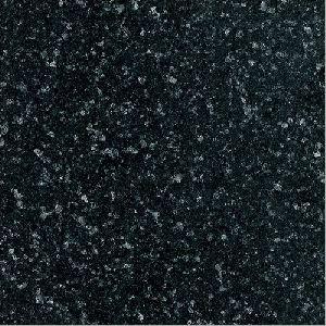 Majestic Black Indian Granite