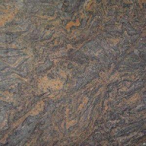 Paradise Brown Indian Granite