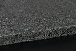 Pencil Black Indian Granite