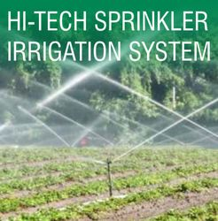 Sprinkler Irrigation System