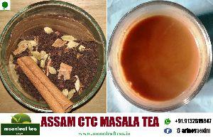 Assam CTC Masala Tea