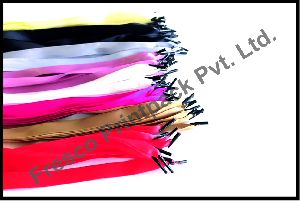 Multicolor Satin Ribbon
