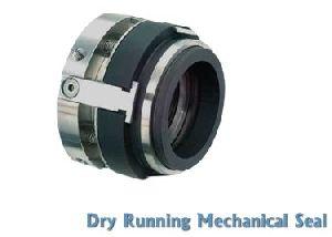 Dry Running Mechanical Seal