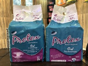 Protex Adult Diapers