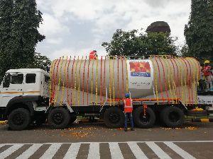 Aluminum Dry cargo Bulker