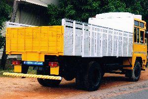 maxloader  Truck Body Kits