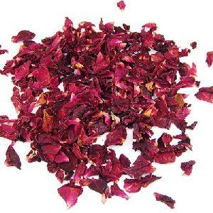 Ayurveda Dry Rose Petals