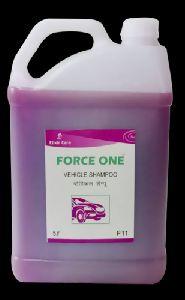 vehicle shampoo