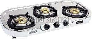 Usha Allure LPG Gas Stove (GS3 001)