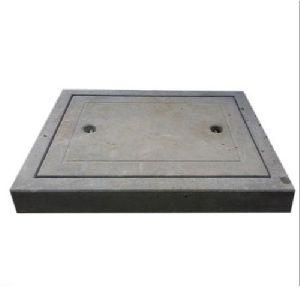 Precast Concrete Manhole Cover