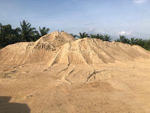 Malaysian River Sand