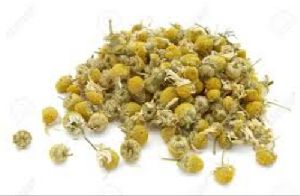 Dried Chamomile Petals