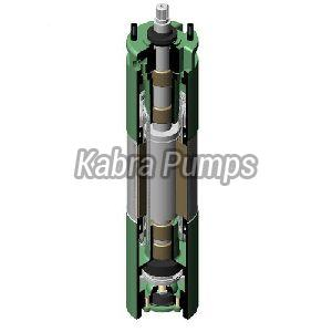 Fabricated Submersible Pump