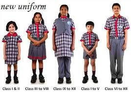 KV NEW UNIFORMS 2020