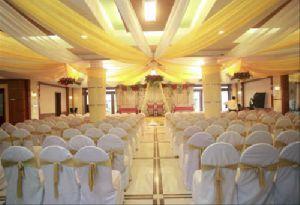AC Banquet Halls Services